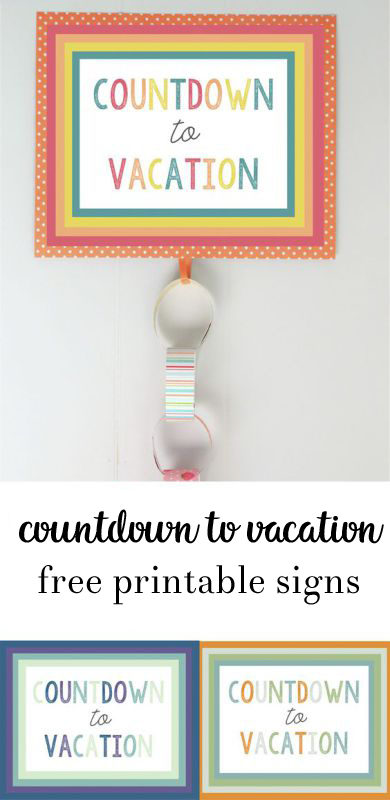 photograph about Countdown Printable called countdown towards holiday vacation cost-free printables - all cunning factors