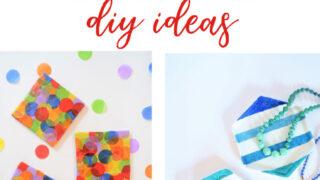 30 minute diy ideas