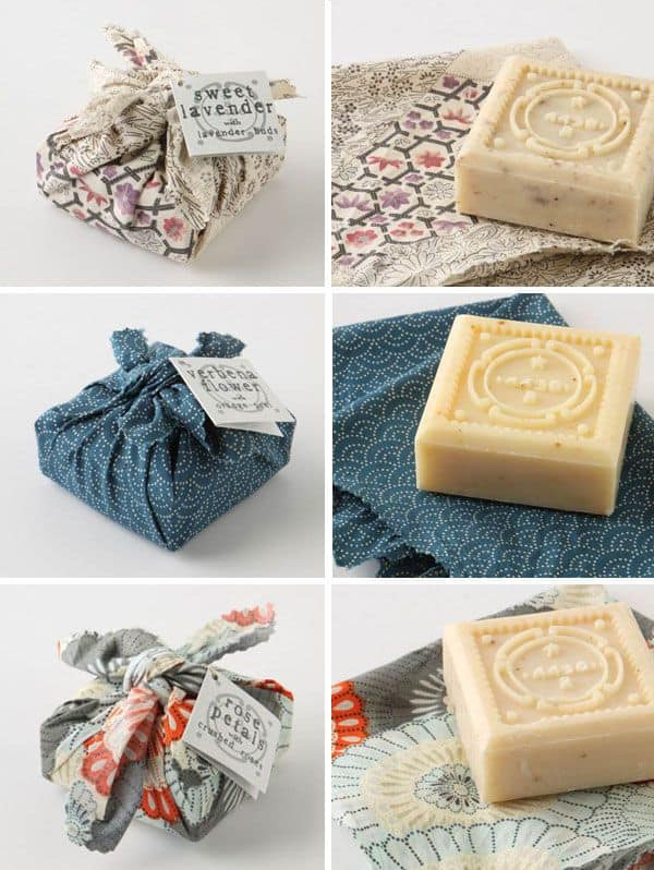 how to package soap 3