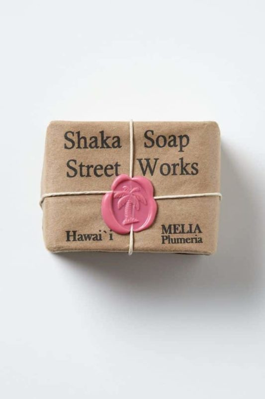 how to package soap 4