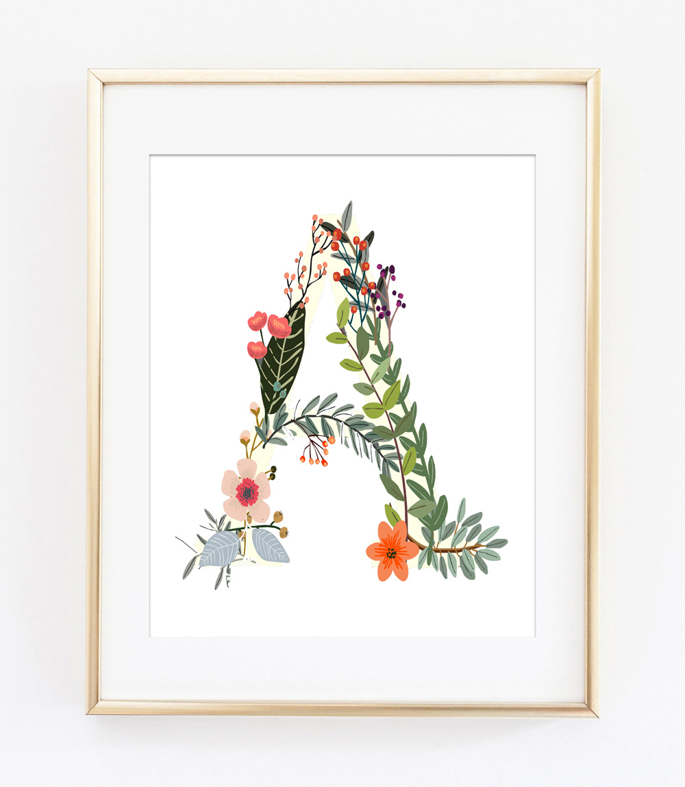 Woodland Animals Free Printables All Crafty Things
