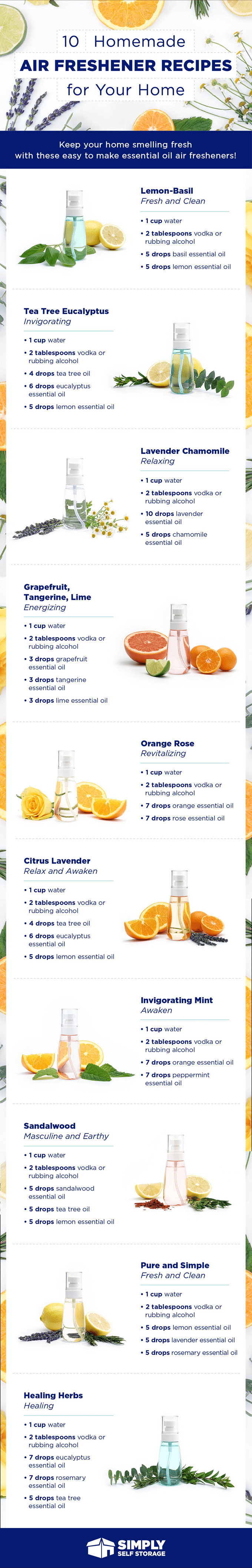 diy air freshener 1