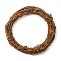 Bulk Buy: Darice Grapevine Wreath (3-Pack)