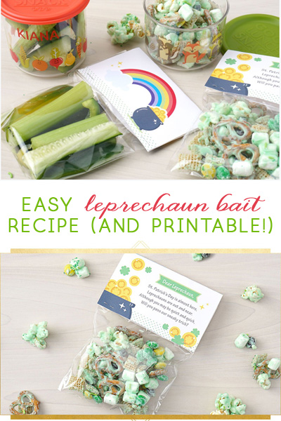 leprechaun bait recipe