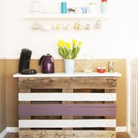 Pallet Projects to DIY for Your Home