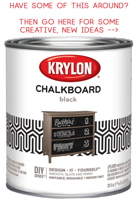 chalkboard paint amazon