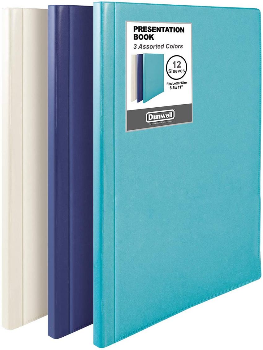 binder for sticker books