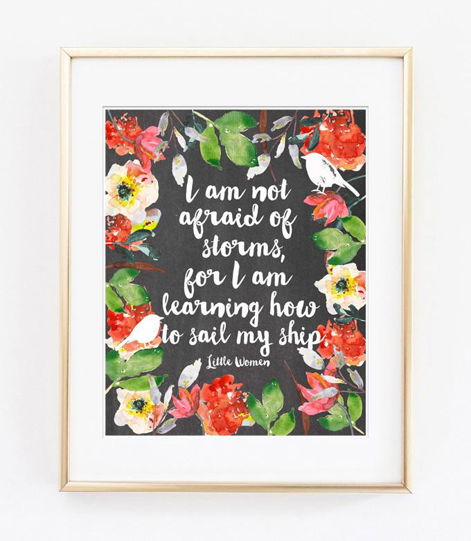 little women quote